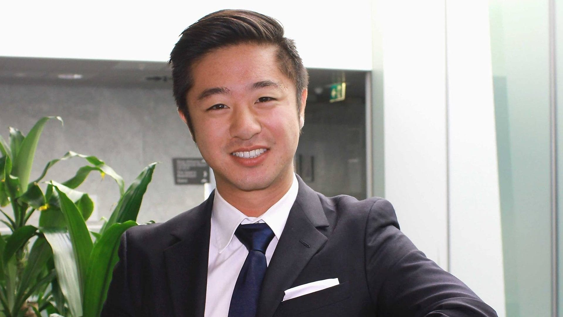 Kenny Wang - Graduate Offshore Structures Engineer