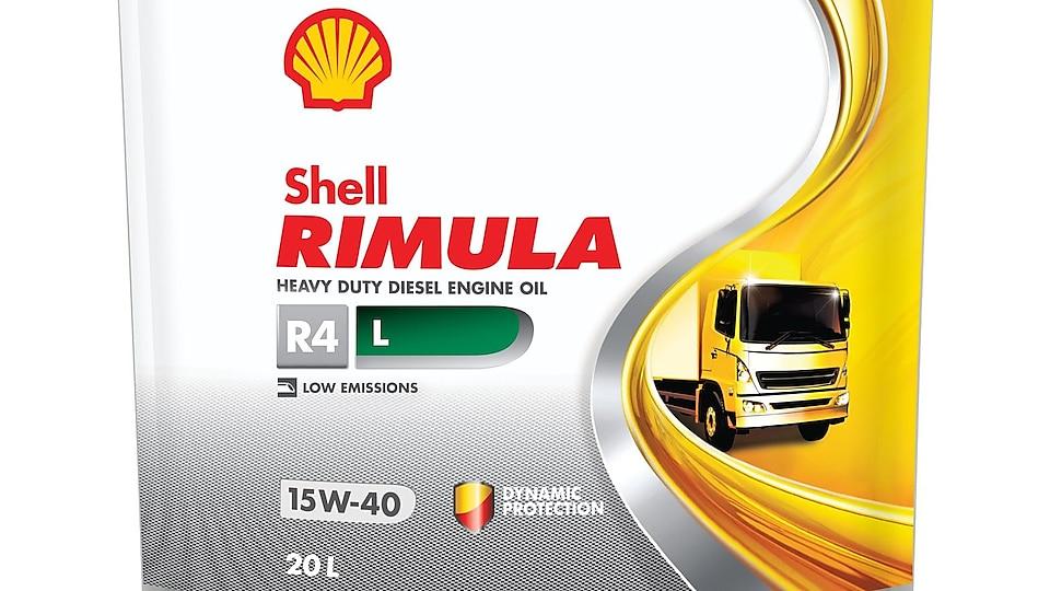 Shell Rimula CK-4 new engine oils | Shell Australia