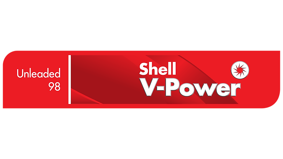 Shell V-Power Unleaded 98