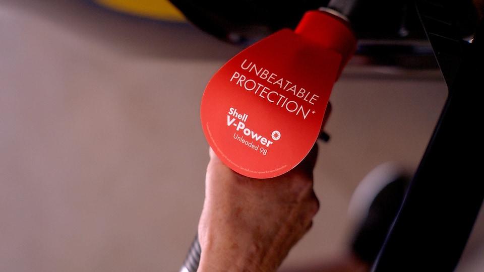 QGC   Shell Australia