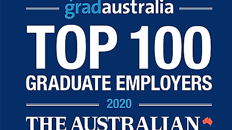 Top 100 Graduate Employers 2020