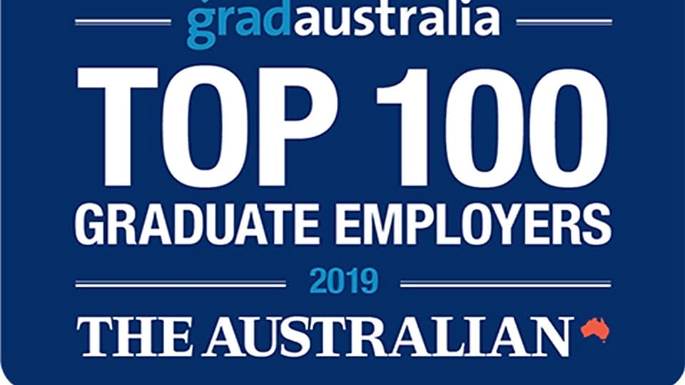 Top 100 Graduate Employers