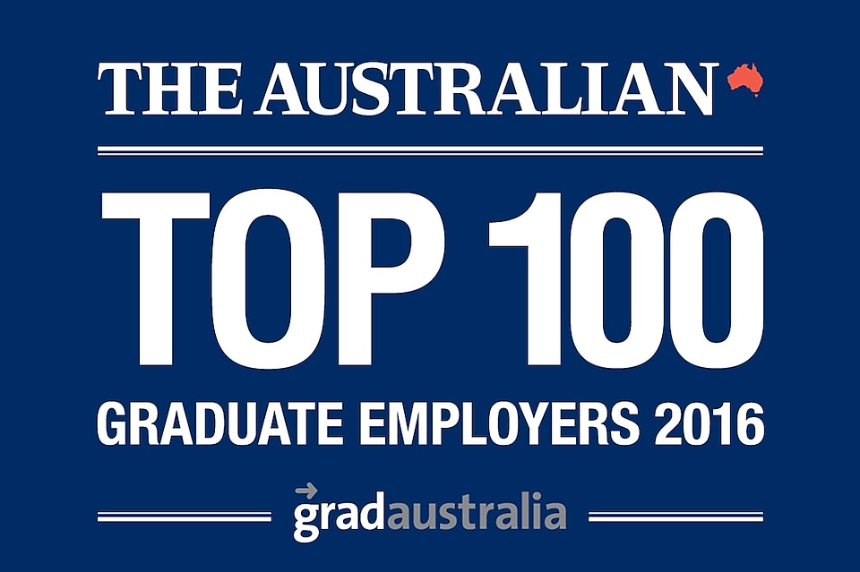 Top 100 Graduate Employers 2016