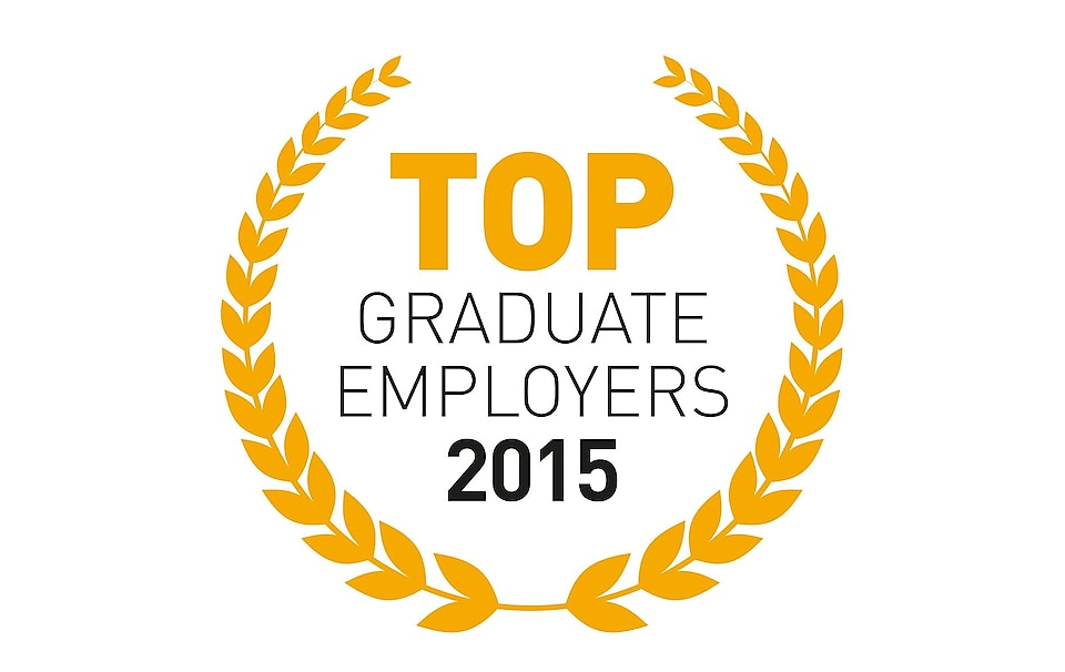 Top Graduate Employers 2015